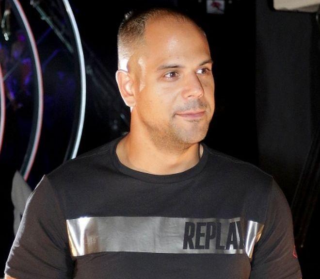 Mišel Gvozdenović