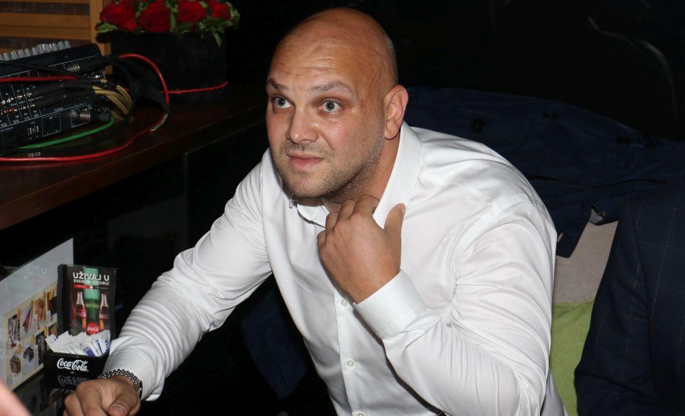 Mihajlo Šaulić PROKOCKAO 80.000 evra?