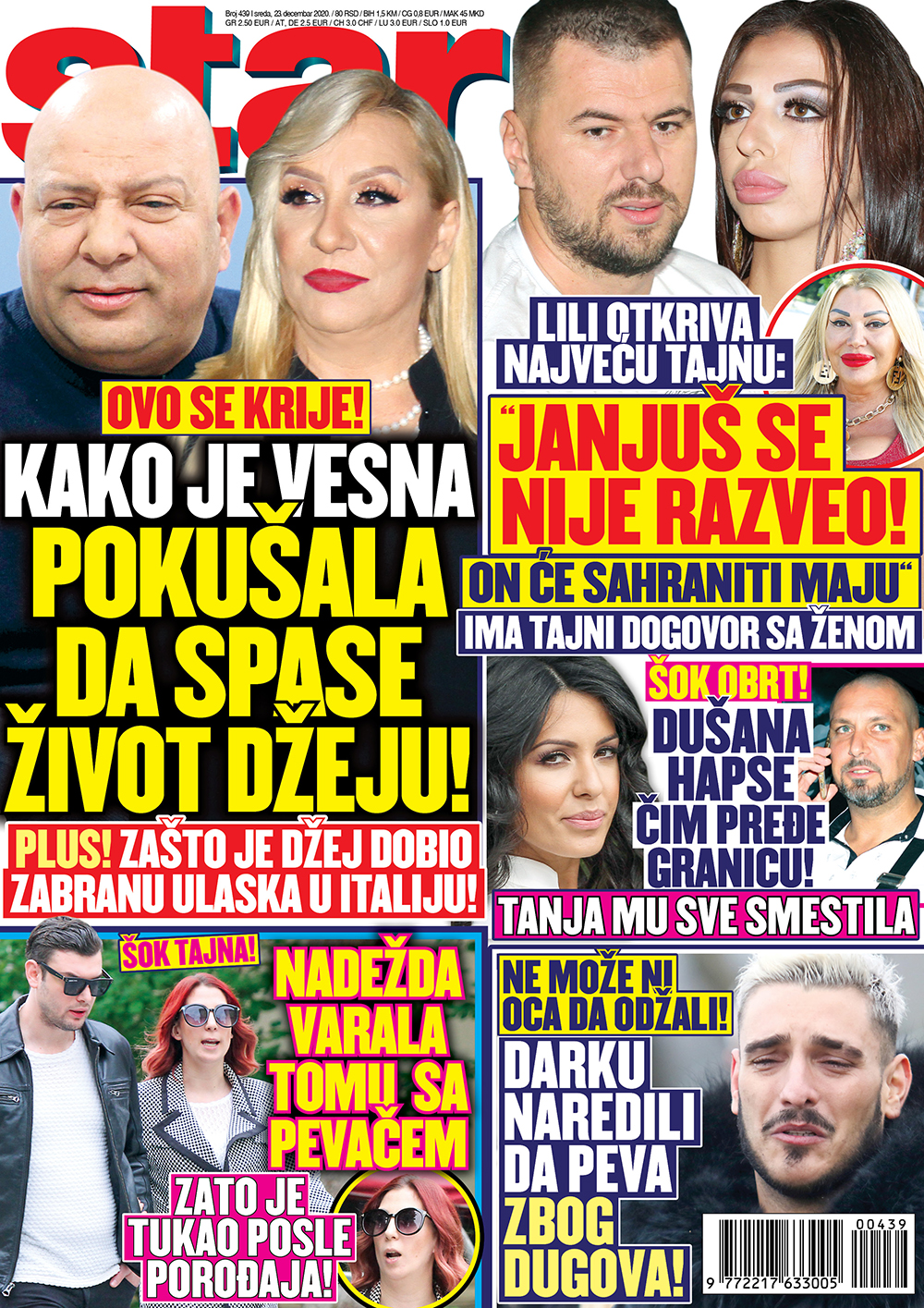 Novi Star