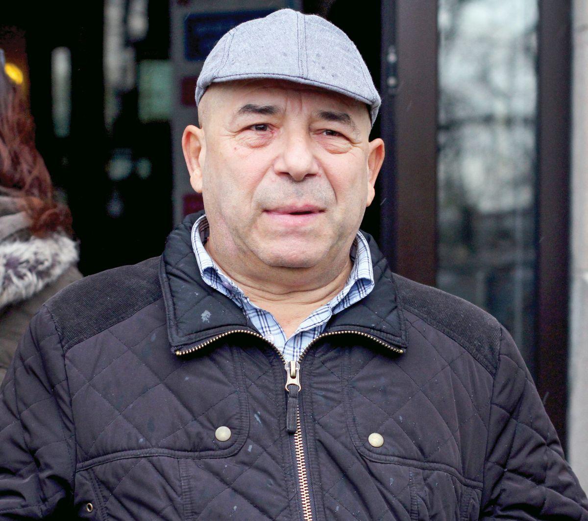 Hasan Dudić o Šabanu