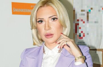 Jovana Jeremić voditeljka