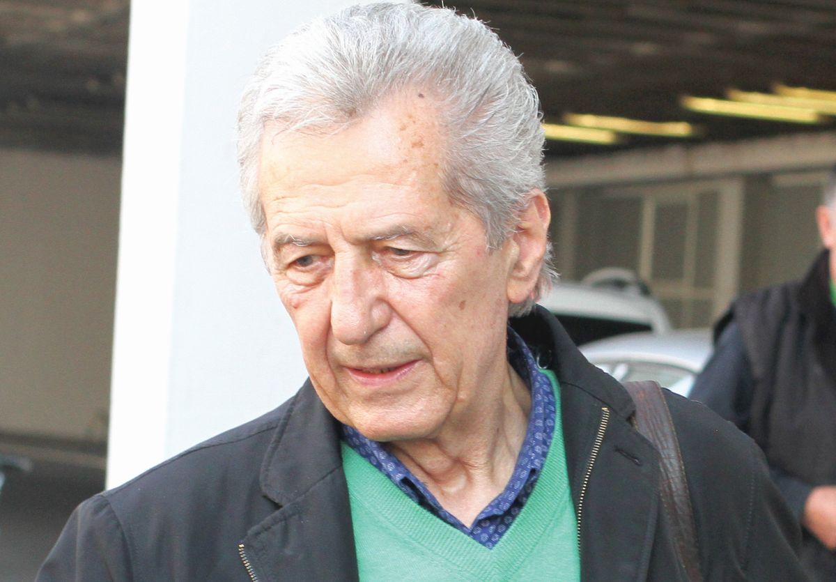 Miroslav Ilić bv STAR