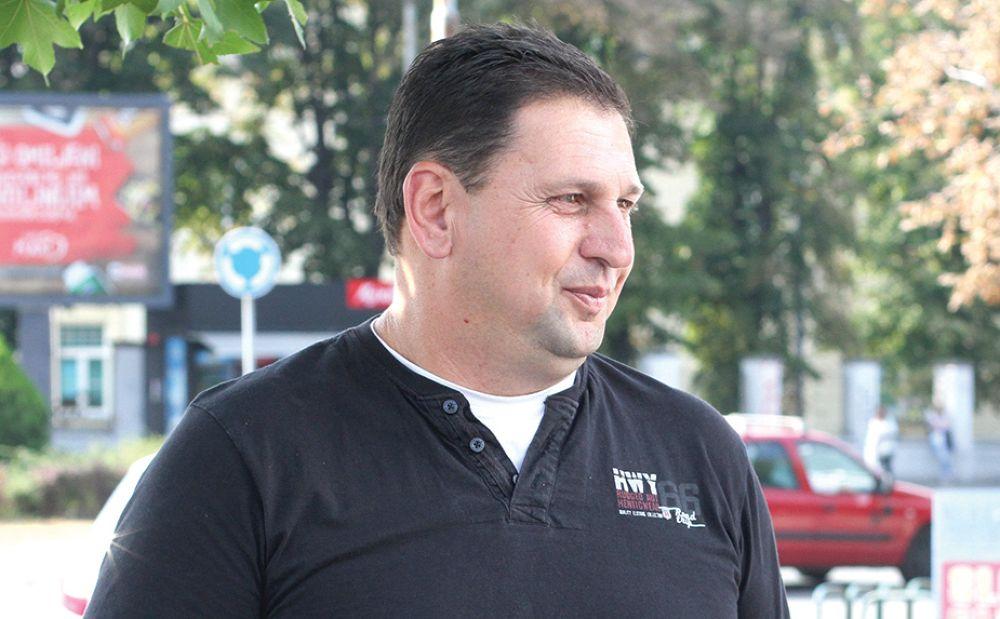 Radomir Marinković Taki