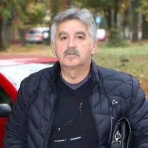 Dragan Stojkovic Bosanac