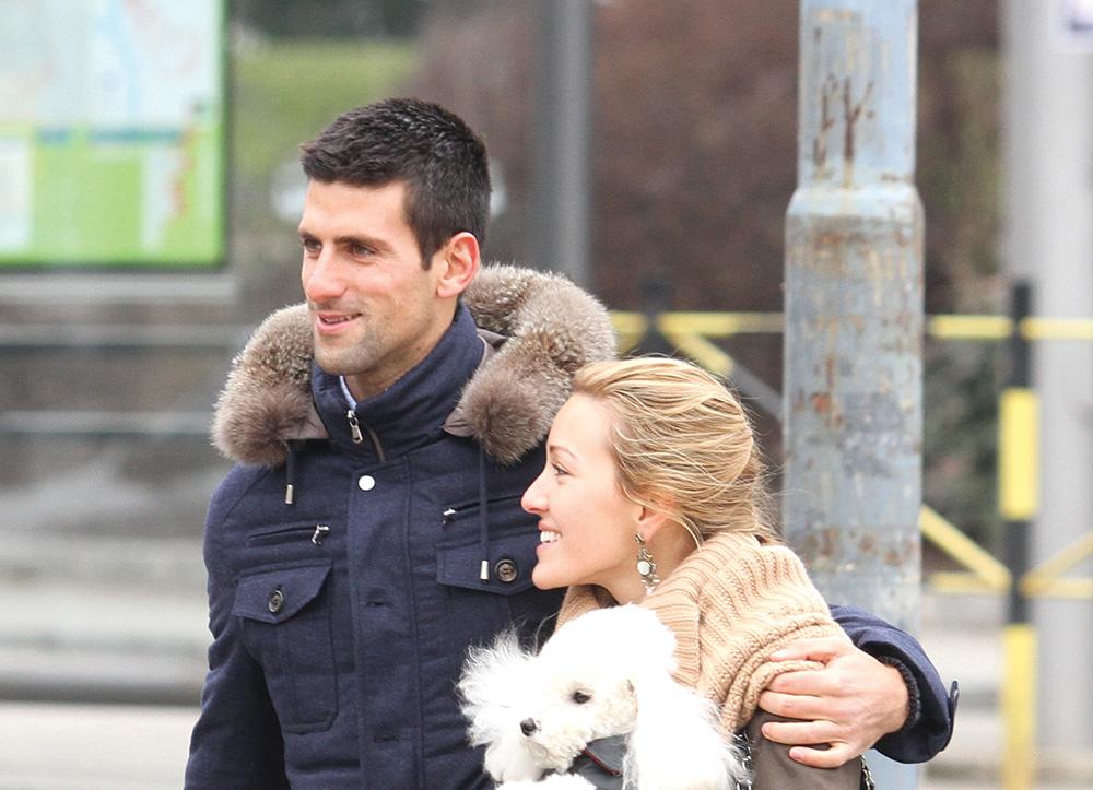 Novak-Djokovic-i-Jelena-Ristic