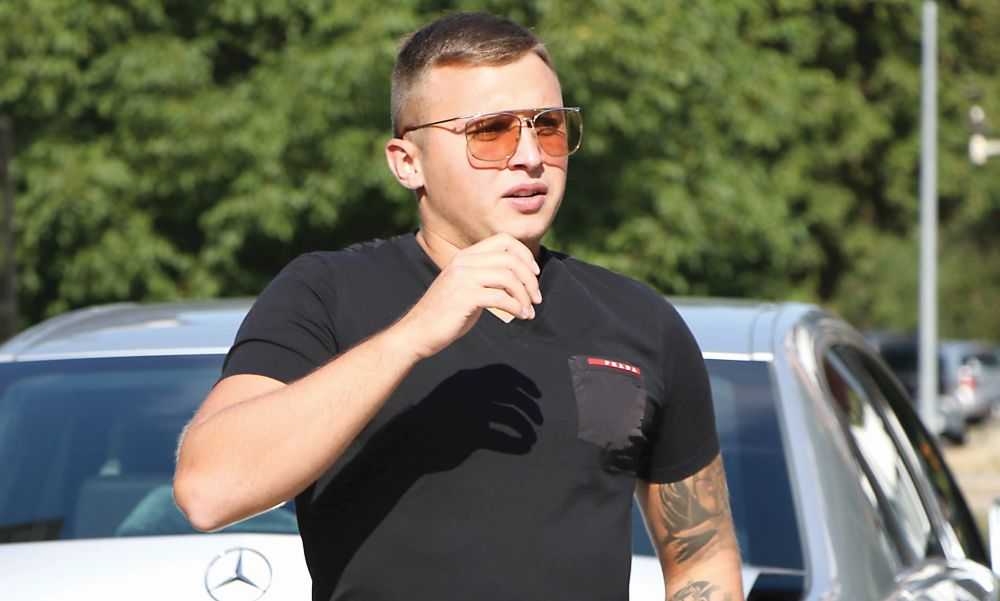 Stefan Karić