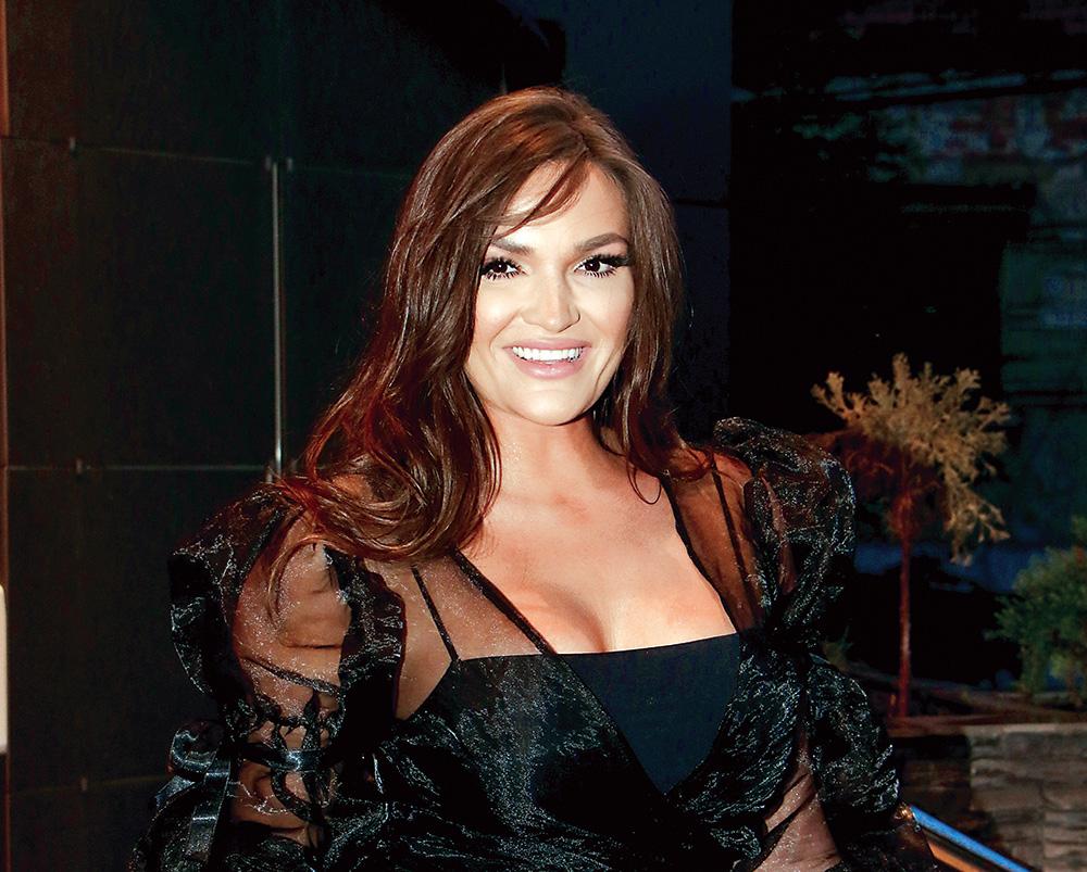 Tamara Milutinović