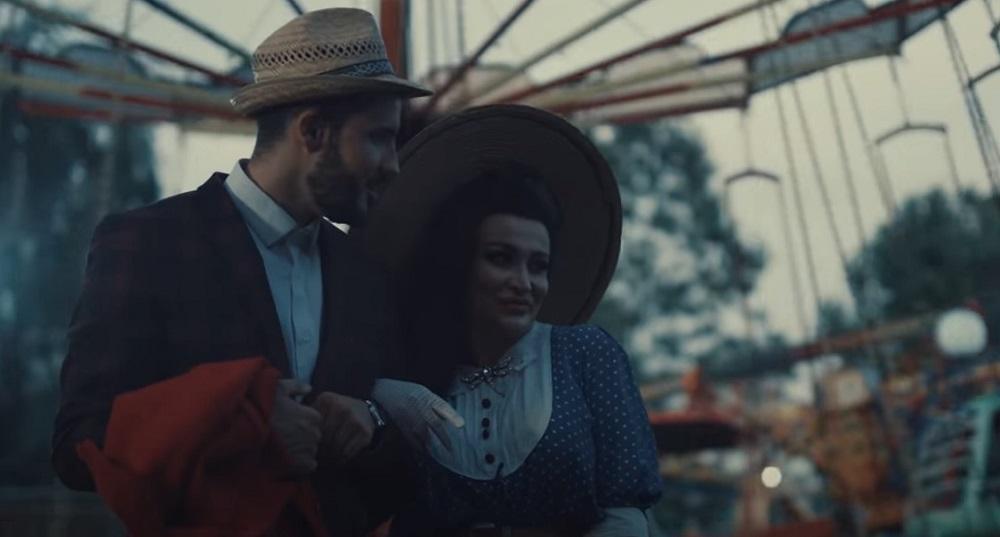 Andreana Čekić, Darko Lazić