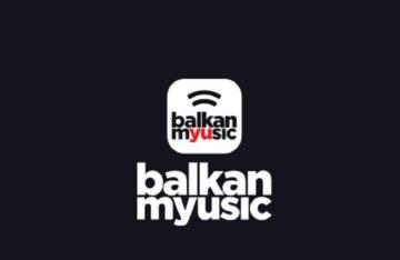 Balkan Myusic