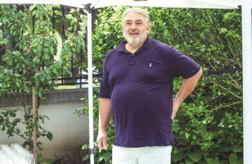 Boba Živojinović
