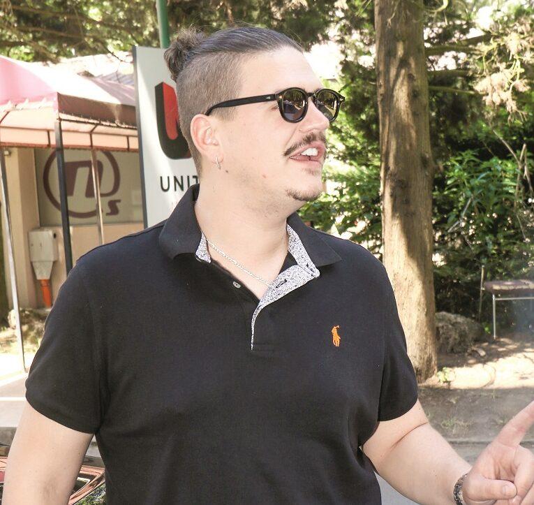 Isak Šabanović