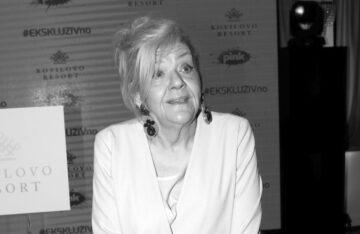Marina Tucaković sahrana
