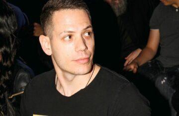 Bogdan Srejovic